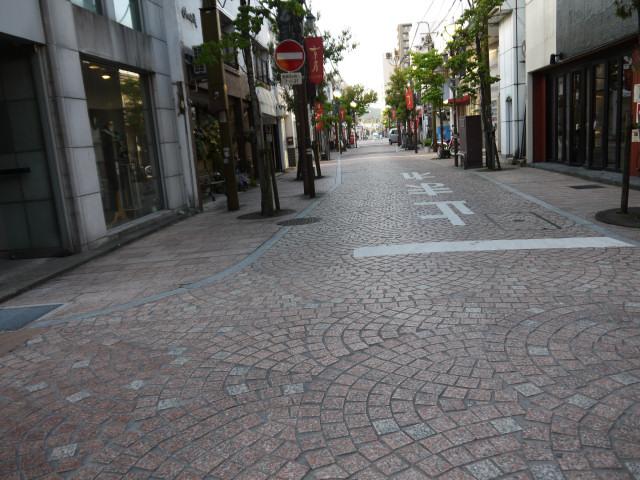 京店商店街-1