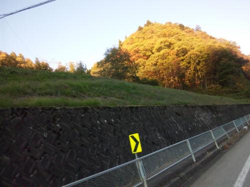 奥飛騨温泉郷へ-3