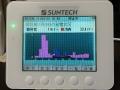 2013年11月20日発電量