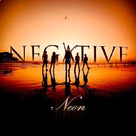 Negative Neon kansi