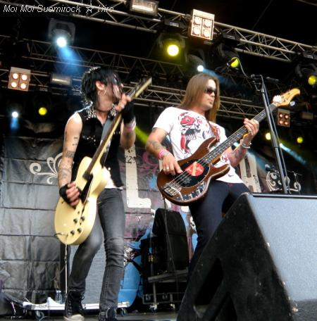 Flinch Tammerfest 17.07.2010