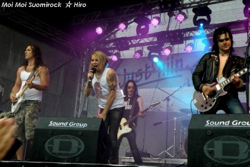 SBP Honey Hellraiser 23.07.2011