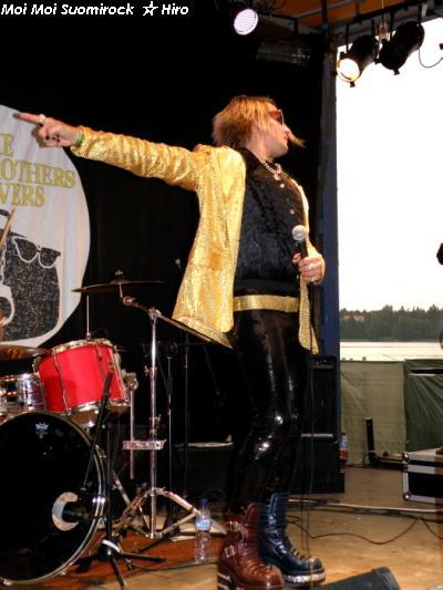 SBP Glitter 23.07.2011