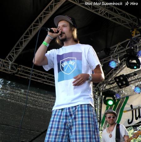 SBP 23.07.2011 Jukka Poika