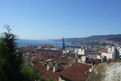 Trieste 2010