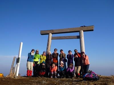 20140103入道ヶ岳14