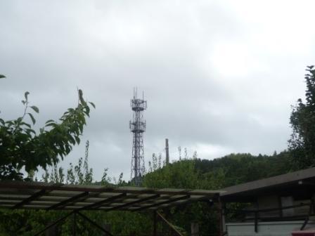 台風 001