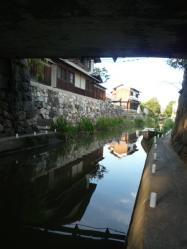 橋の下からP1060169