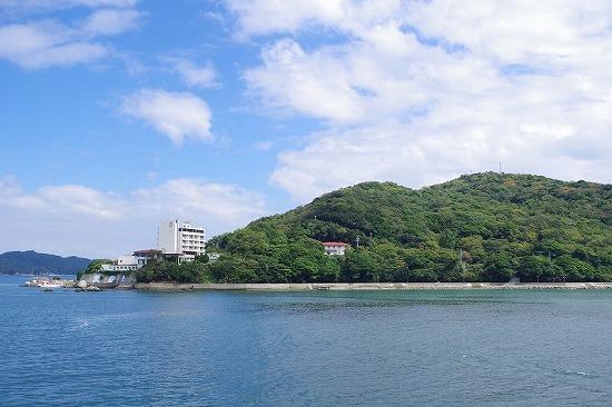 伊勢湾フェリー 3