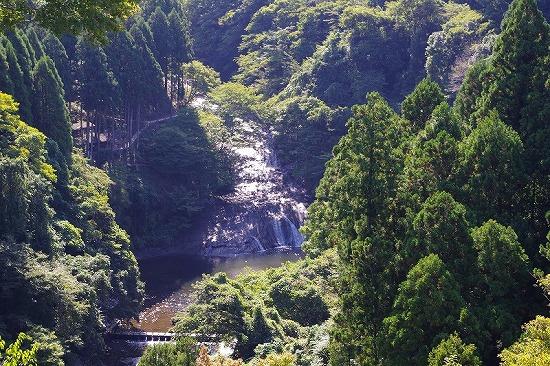 粟又の滝 1