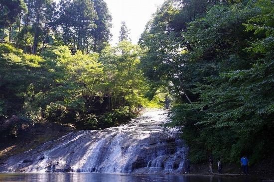 粟又の滝 2