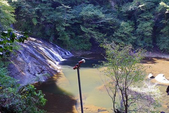 粟又の滝 5