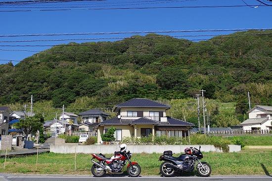 江見駅 1