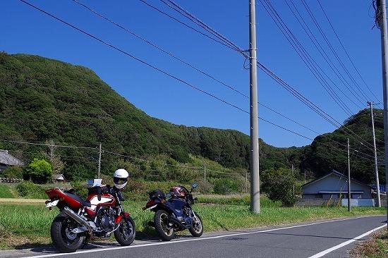 江見駅 2