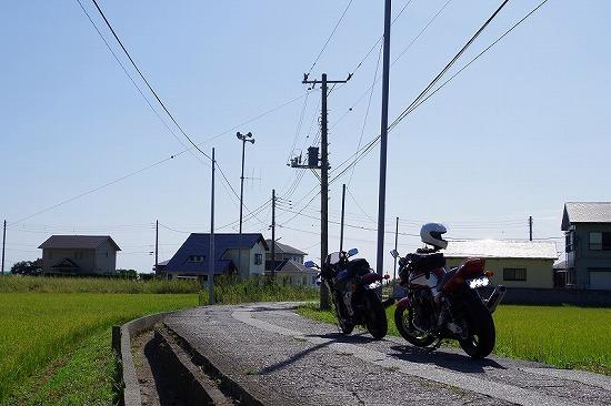 江見駅 3