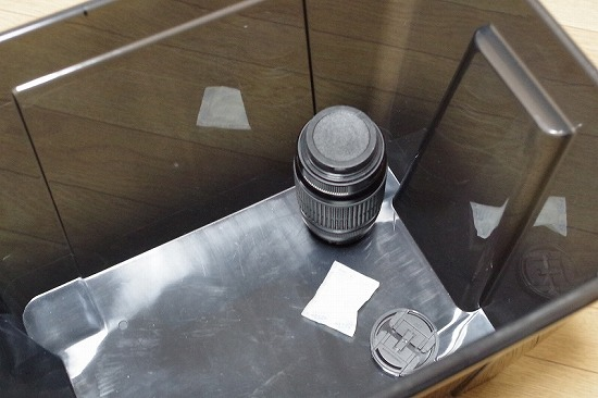 カメラボックス 7