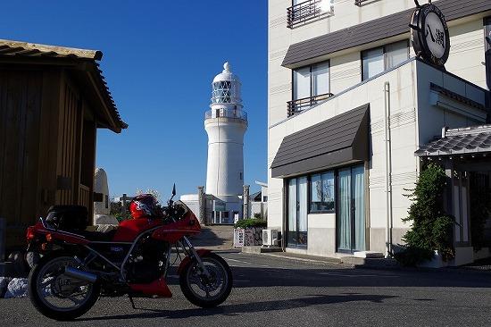 御前崎灯台 1