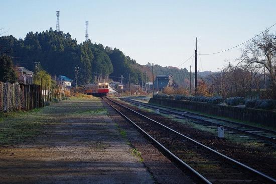 月崎駅 3