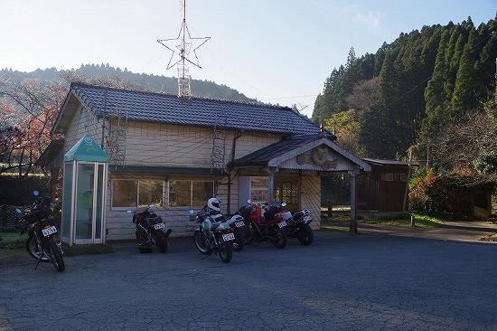 月崎駅 1