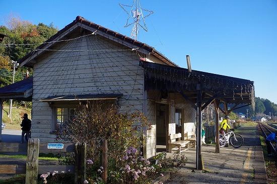 月崎駅 6