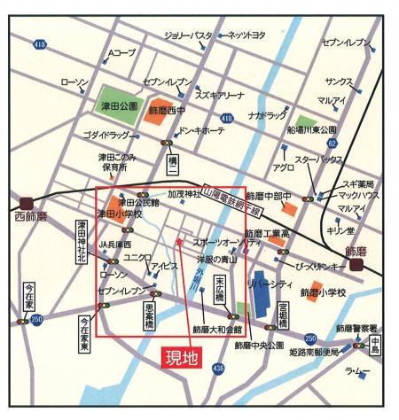 m邸map