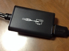Simble USB to HDMI Converter