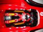 フェラーリF2001 25