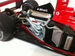 フェラーリF2001 31