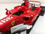 フェラーリ248F1  13