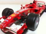 フェラーリ248F1  14