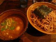 ベジポタ味玉入りつけ麺