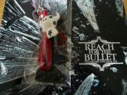GR REACH FOR THE BULLETグッズ