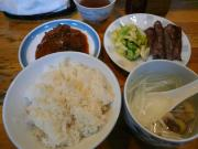 牛たんセット定食