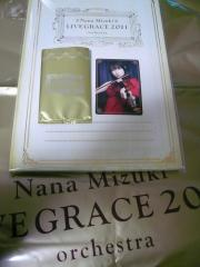 LIVE GRACE グッズ