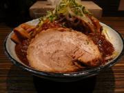 ジャンクジャージャー麺