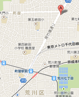 カフェ もるてぃ 地図