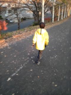 散歩(翔)