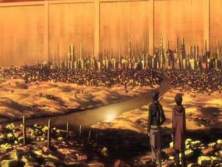 NO_6第2話 「光をまとう街」 4