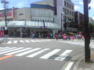 中央通り1