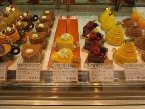 エコール・クリオロ 中目黒店RIMG6058
