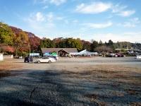 BBQ場駐車場