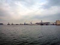 横須賀本港