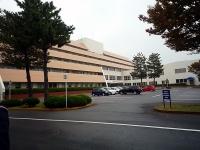 米海軍病院