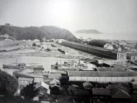 明治期の横須賀海軍工廠