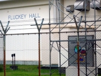 Fluckey Holl