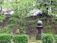関東大震災の碑