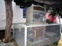 横須賀製鉄所・工廠庁舎沿革の碑