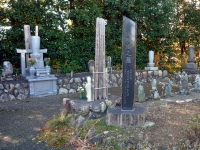 山吹姫の墓