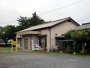 陣屋公民館
