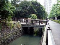 中の御門橋